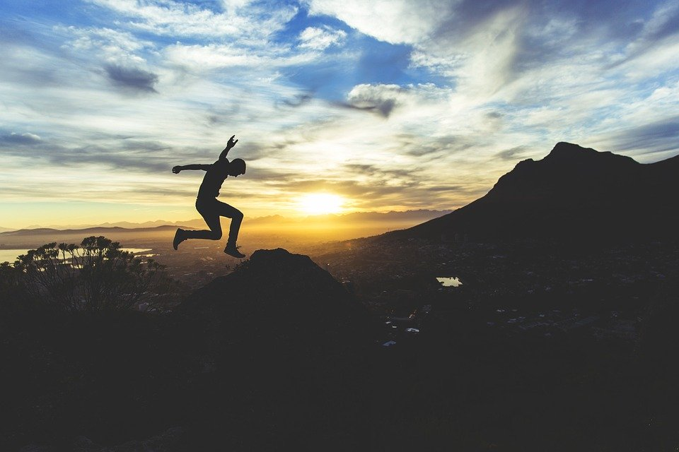 愛着障害と潜在能力の発揮