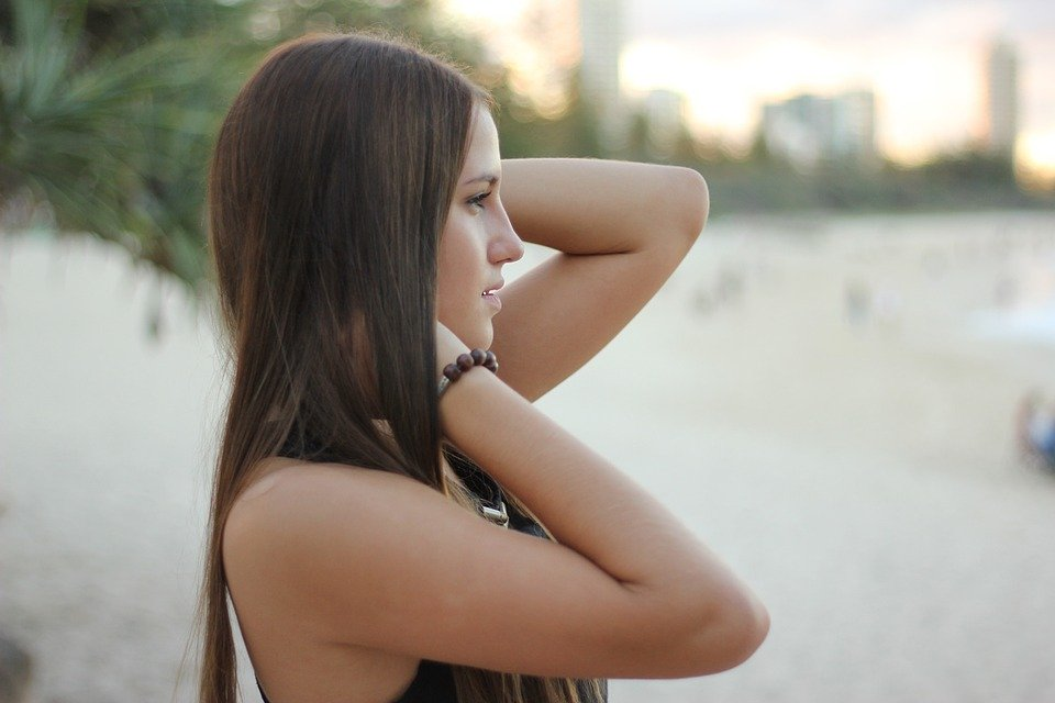 愛着障害の克服での怒りが赦しに変わるとき