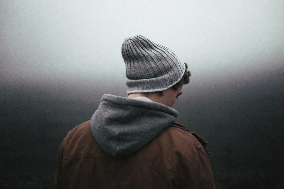 人間関係がしんどいから解放される心理