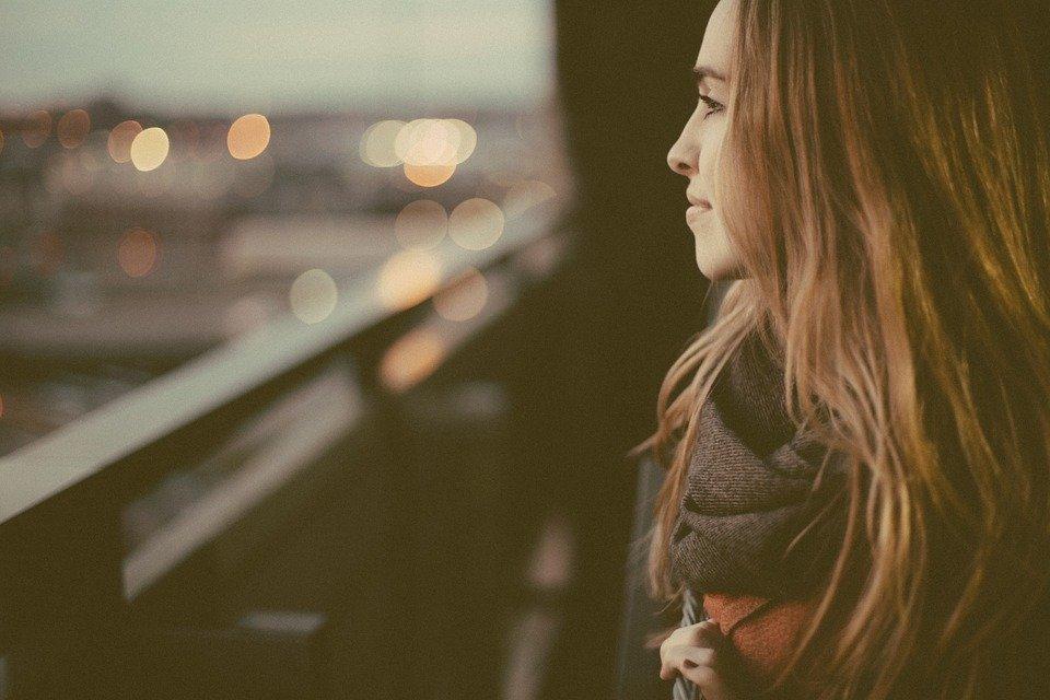 自己無価値感を埋める努力でなく、幸福である努力を