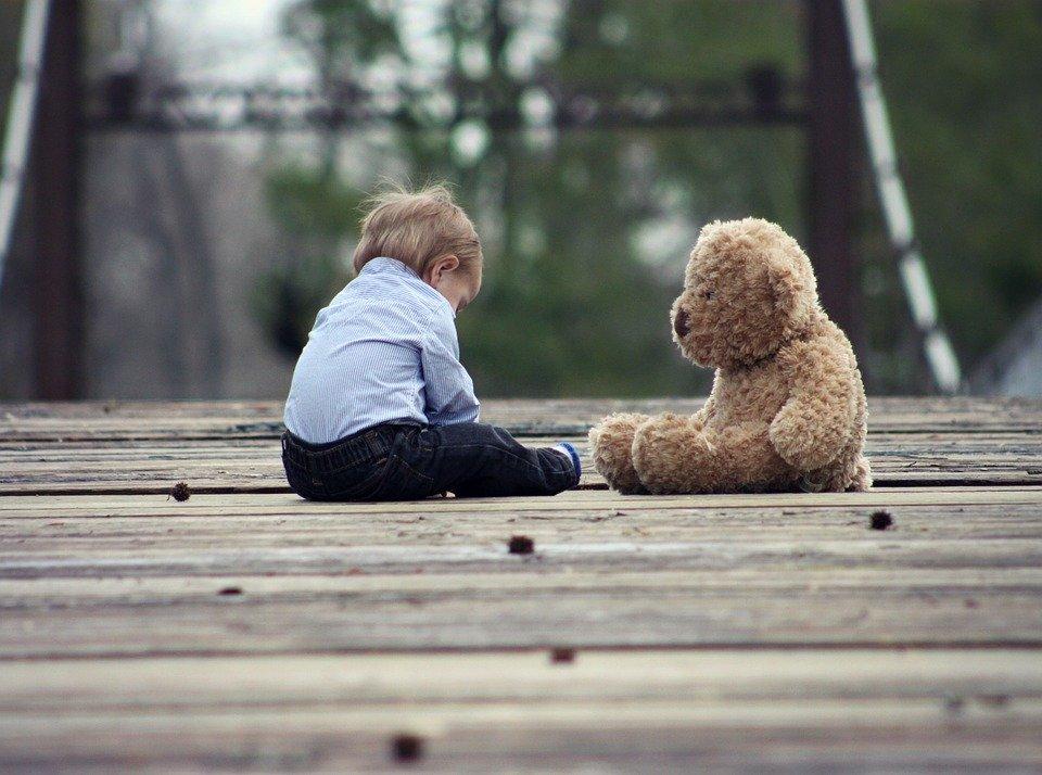 子どもの自己価値感を育てるには