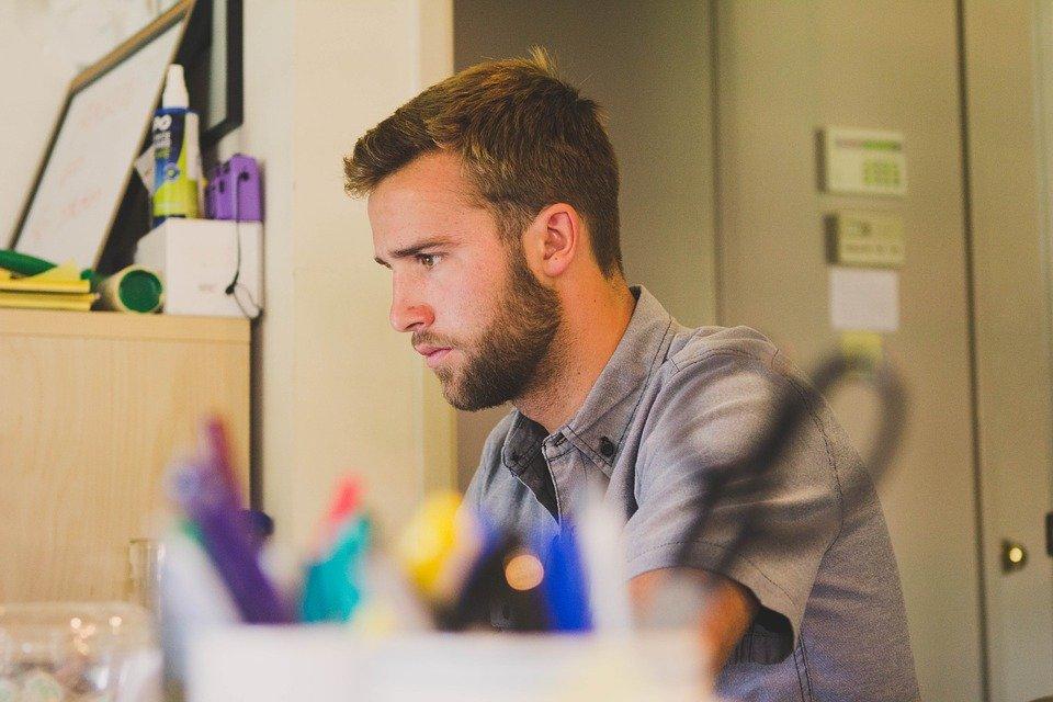 仕事で挫けたときに使える心理的技法