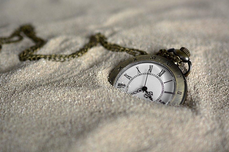 自分の時間割を守る