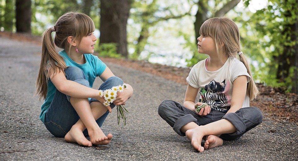 礼儀は一対一の関係と考える