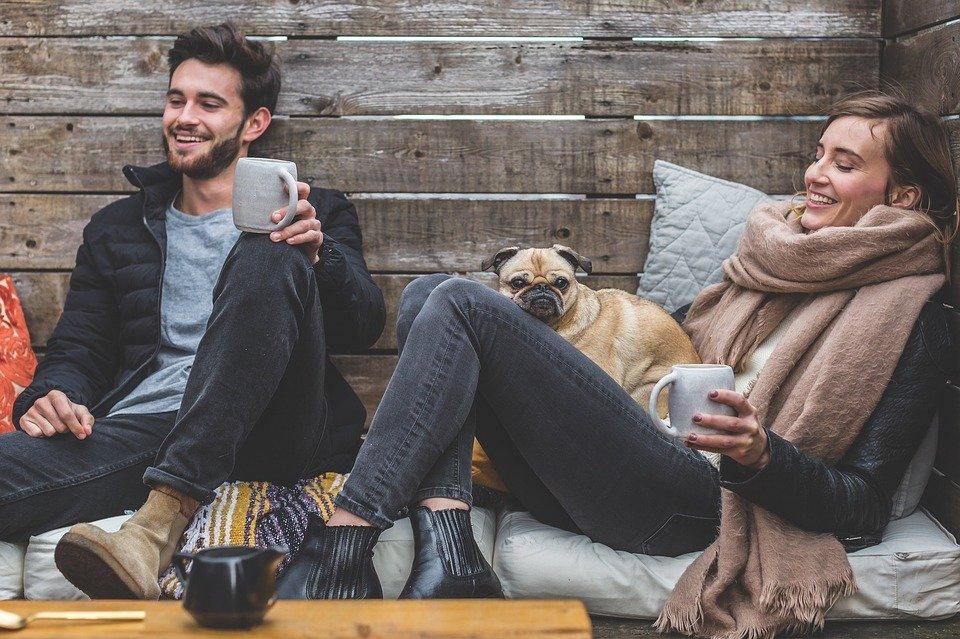 人間関係の疲れをとる5つの方法