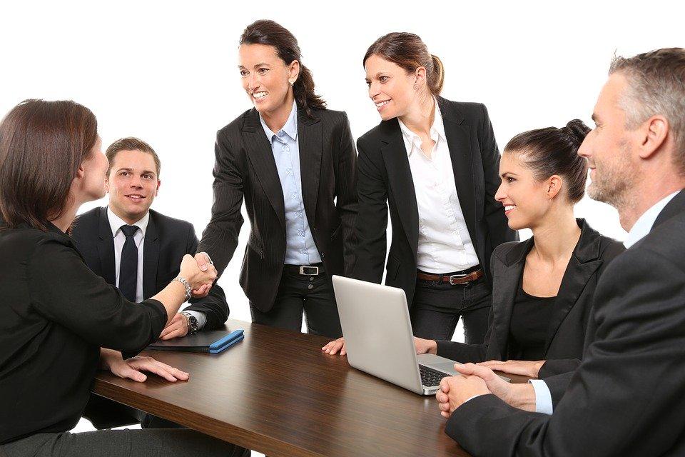職場での人間関係のよい距離感