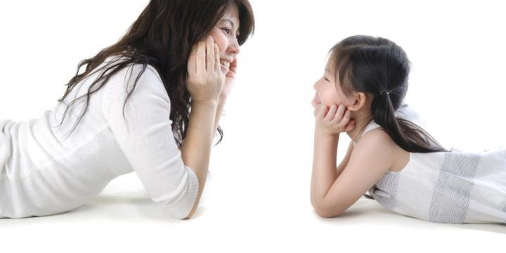 親子の役割逆転