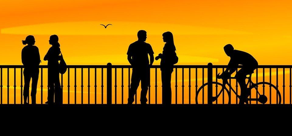 相手の気持ちが分からなければ人付き合いは怖い