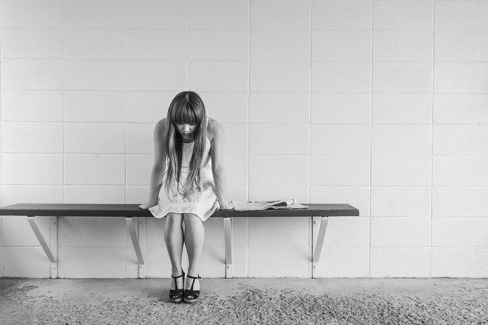ビクビクしてしまう人と欲求不満の心理