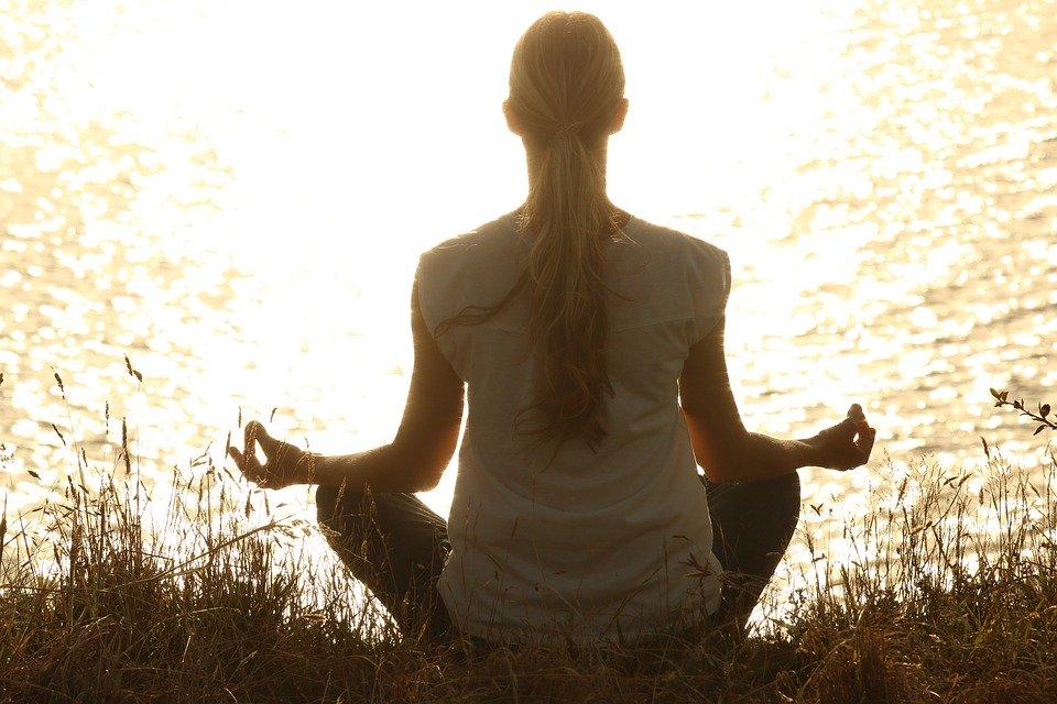 対人恐怖症、社交不安障害のマインドフルネス(瞑想法)
