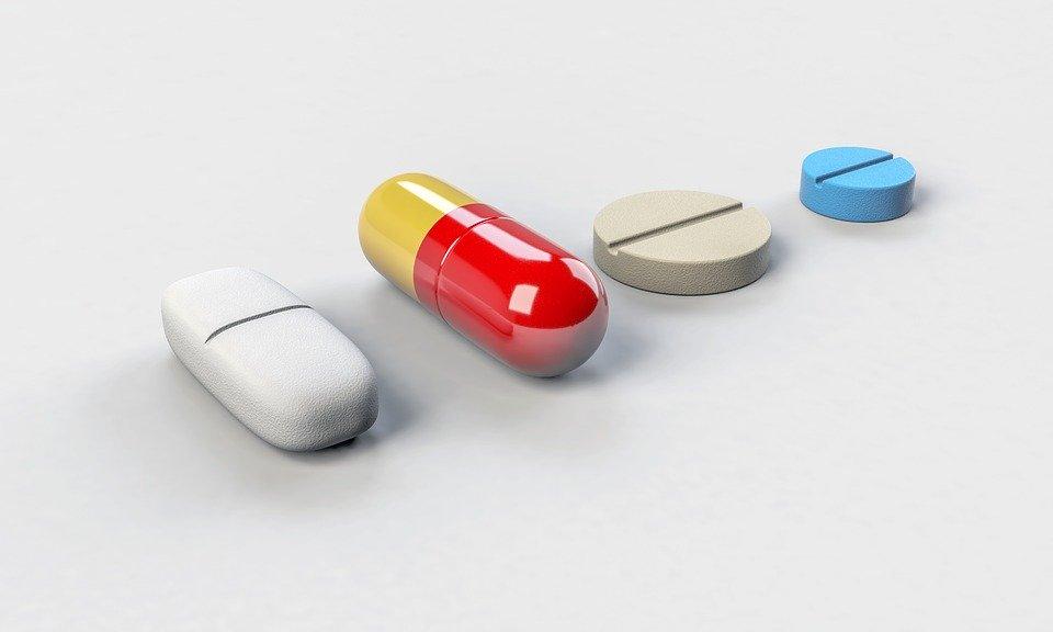 対人恐怖症、社交不安障害の薬物療法