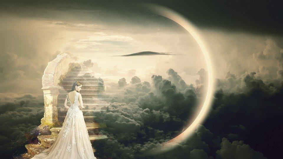愛されないで育った人は天国へ行ける