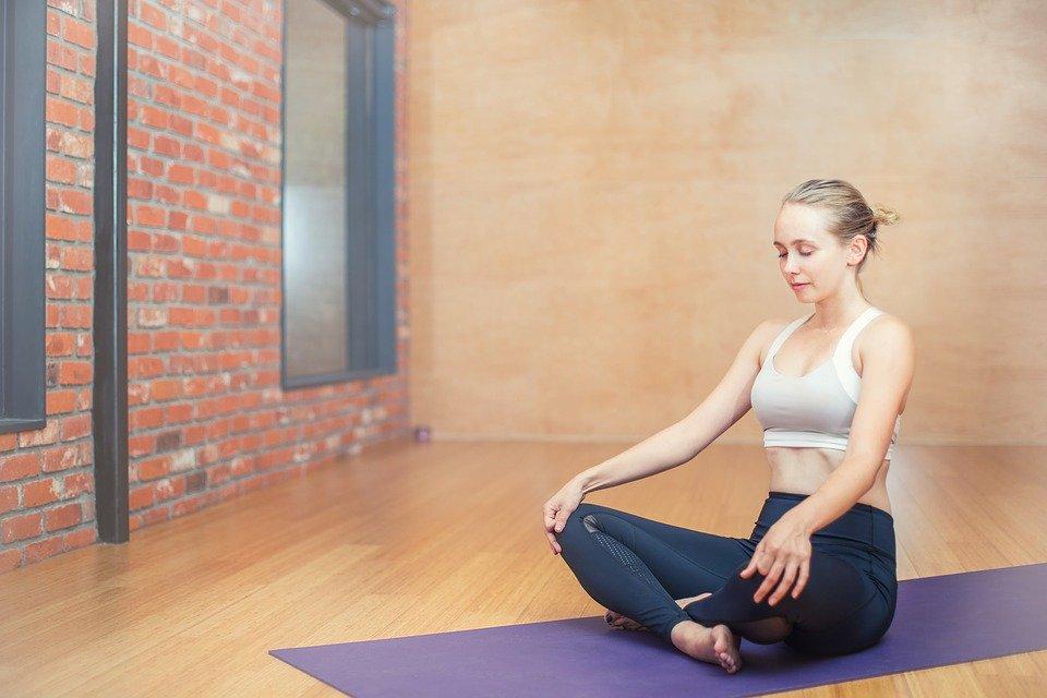 自律訓練法と腹式呼吸