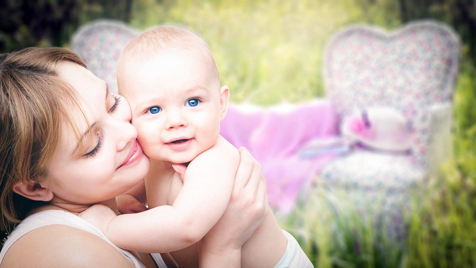幸福になれない原因は母親との関係がキー
