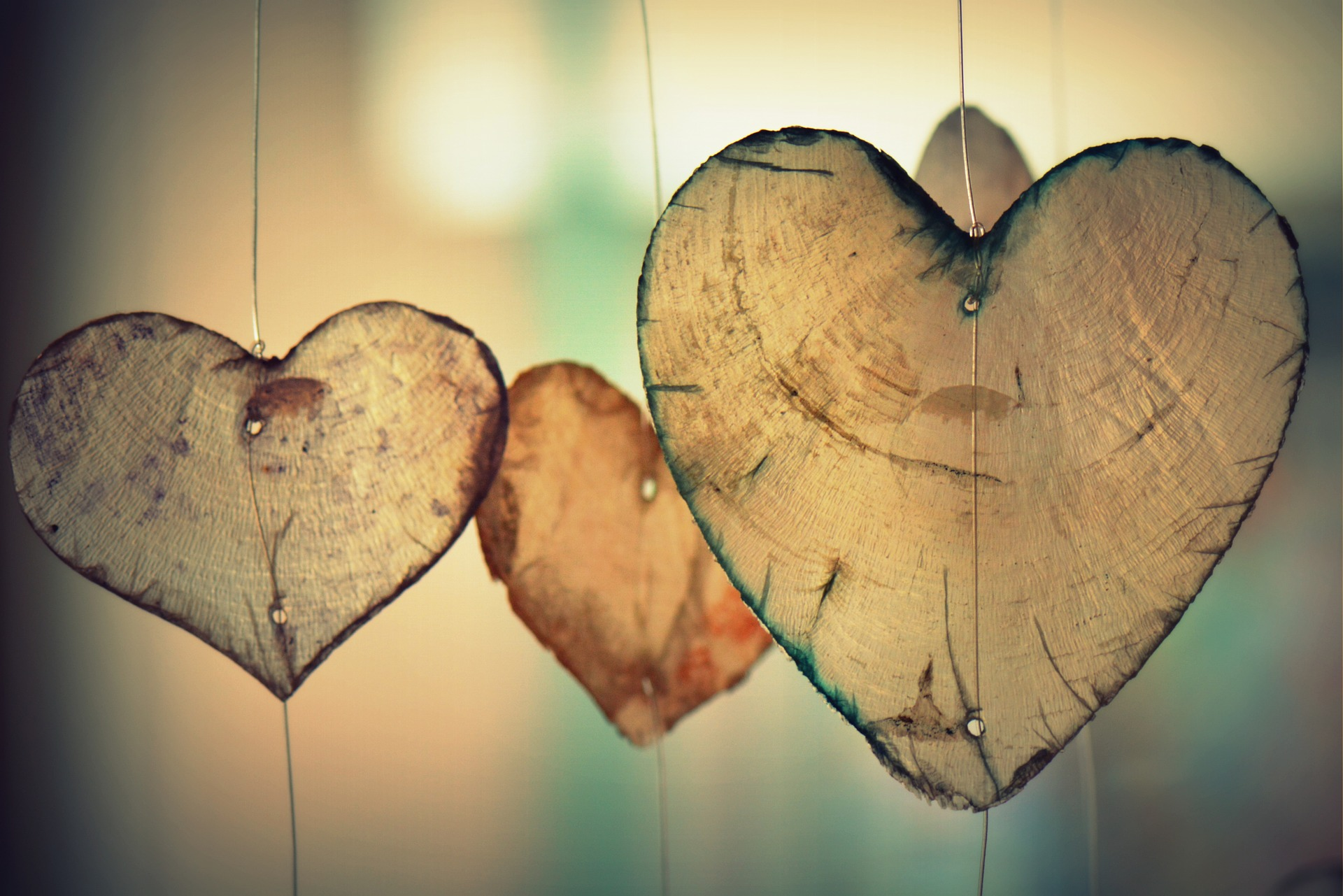 愛着が育む安心ホルモン「オキシトシン」